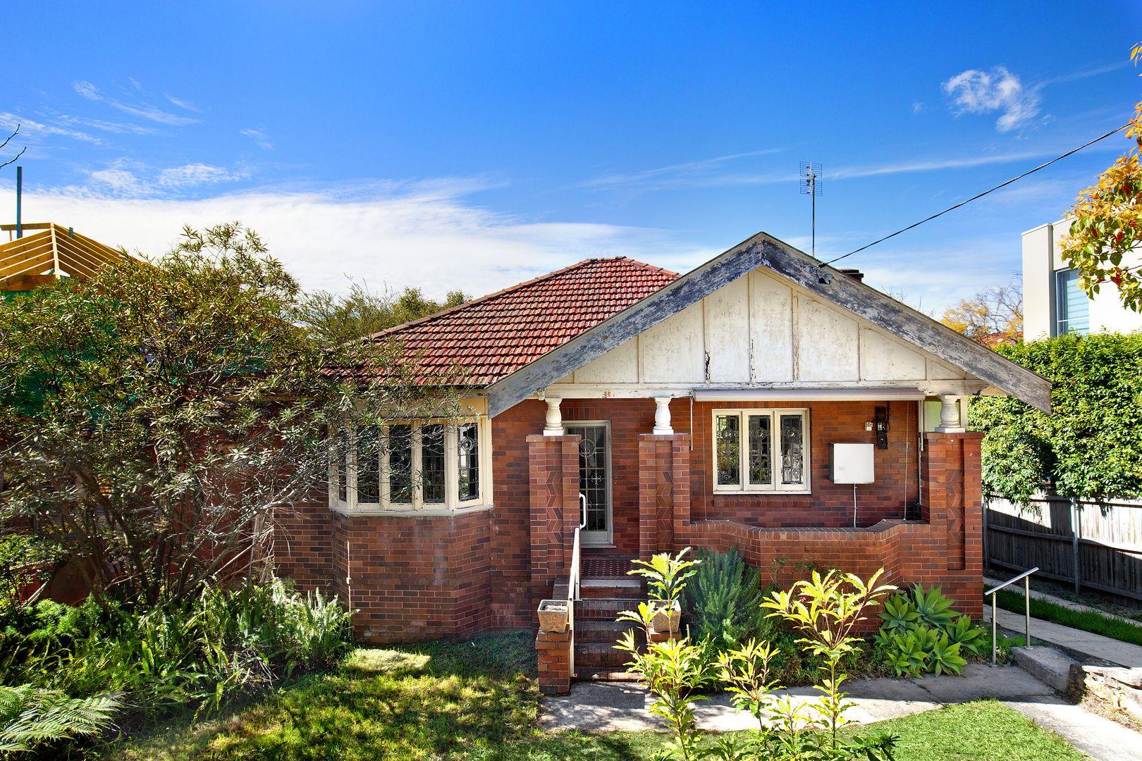 36 Dalmeny Road, Northbridge NSW 2063, Image 0