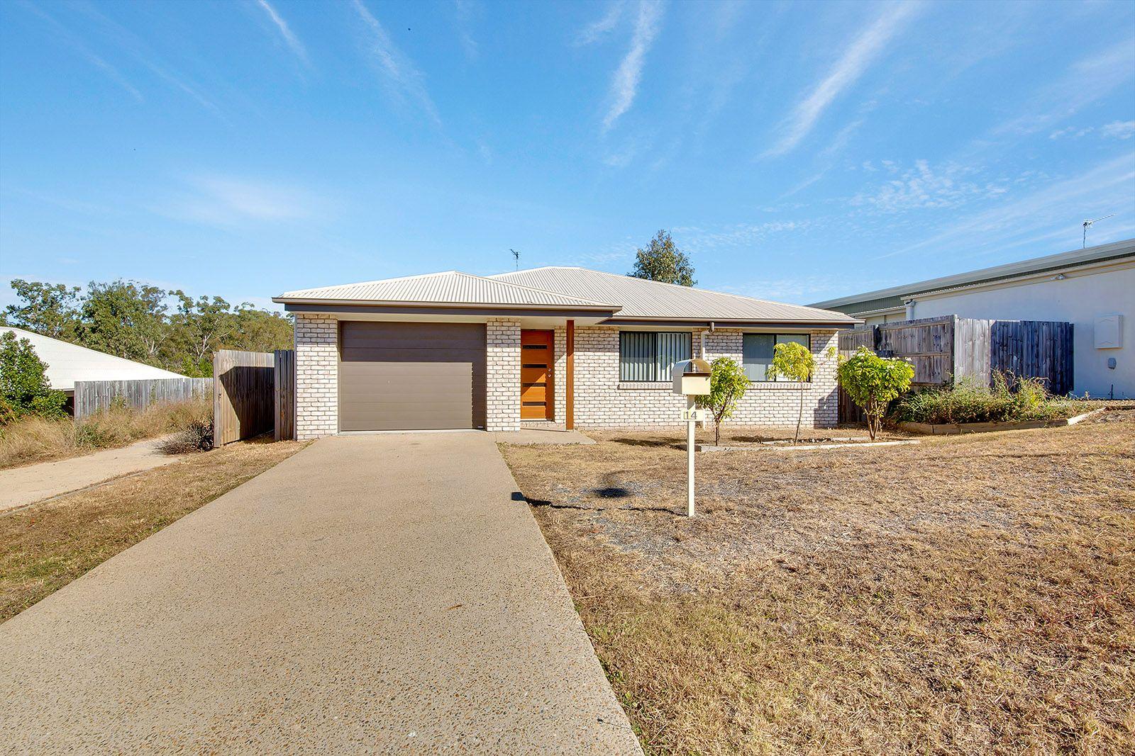 14 Telopea Place, Kirkwood QLD 4680, Image 0