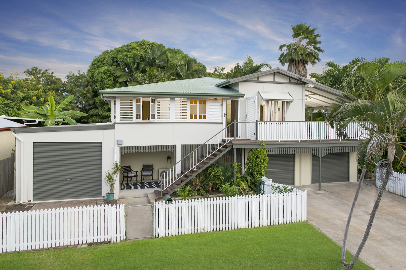 38 Griffith Street, South Townsville QLD 4810, Image 0