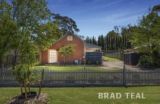 Picture of 31 Tucker Street, Malmsbury VIC 3446