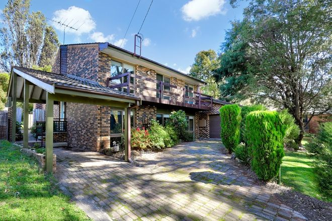 Picture of 10-12 Monmouth Street, MOUNT VICTORIA NSW 2786