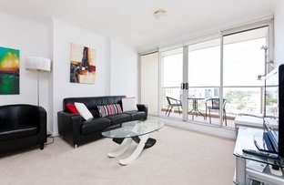 Picture of 1303/1 Kings Cross Road, Darlinghurst NSW 2010