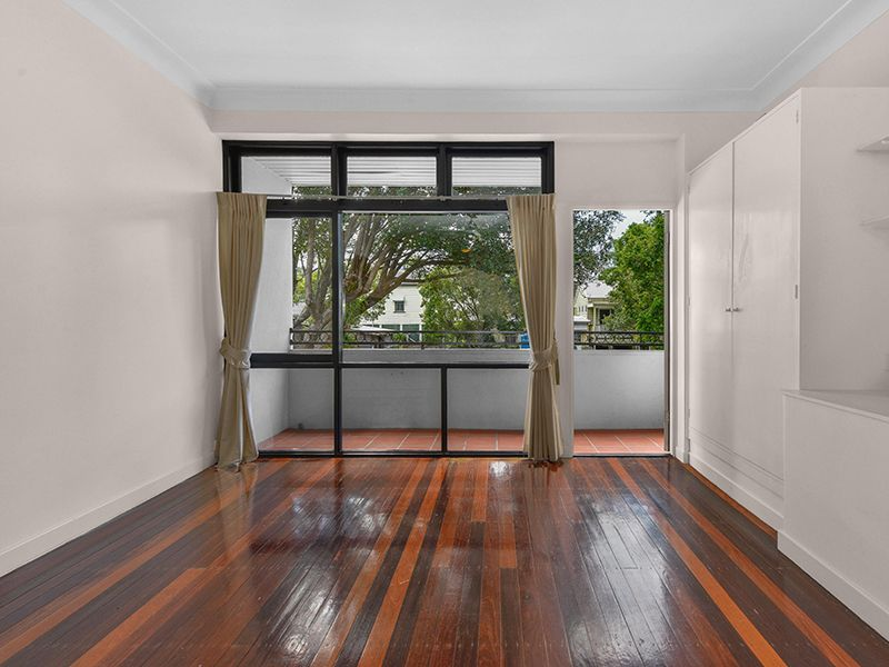 9/166 James Street, New Farm QLD 4005, Image 1