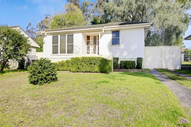 Picture of 7 Kelloway Avenue, CAMDEN NSW 2570