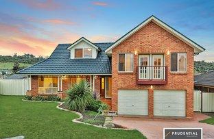 8 Severn Place, Kearns NSW 2558