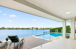 Picture of 9 Moorings Circuit, Twin Waters QLD 4564