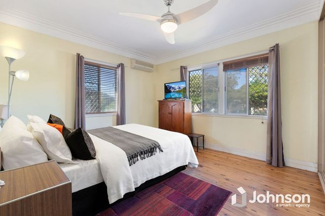 Picture of 50 High Street, GEEBUNG QLD 4034