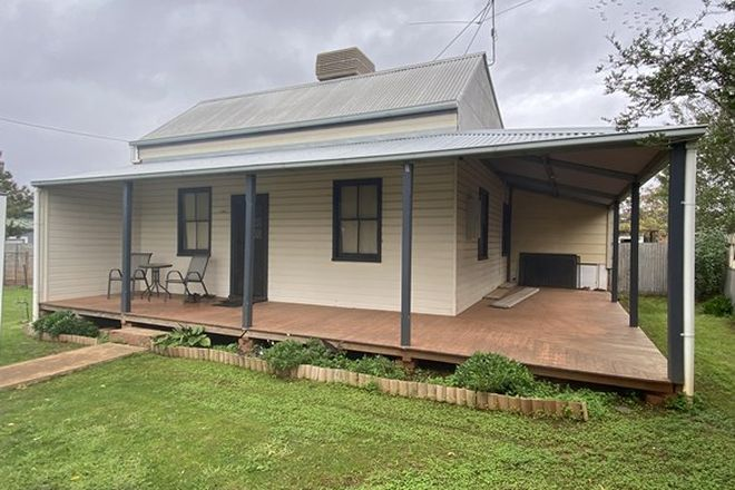 Picture of 211 Austral Street, TEMORA NSW 2666