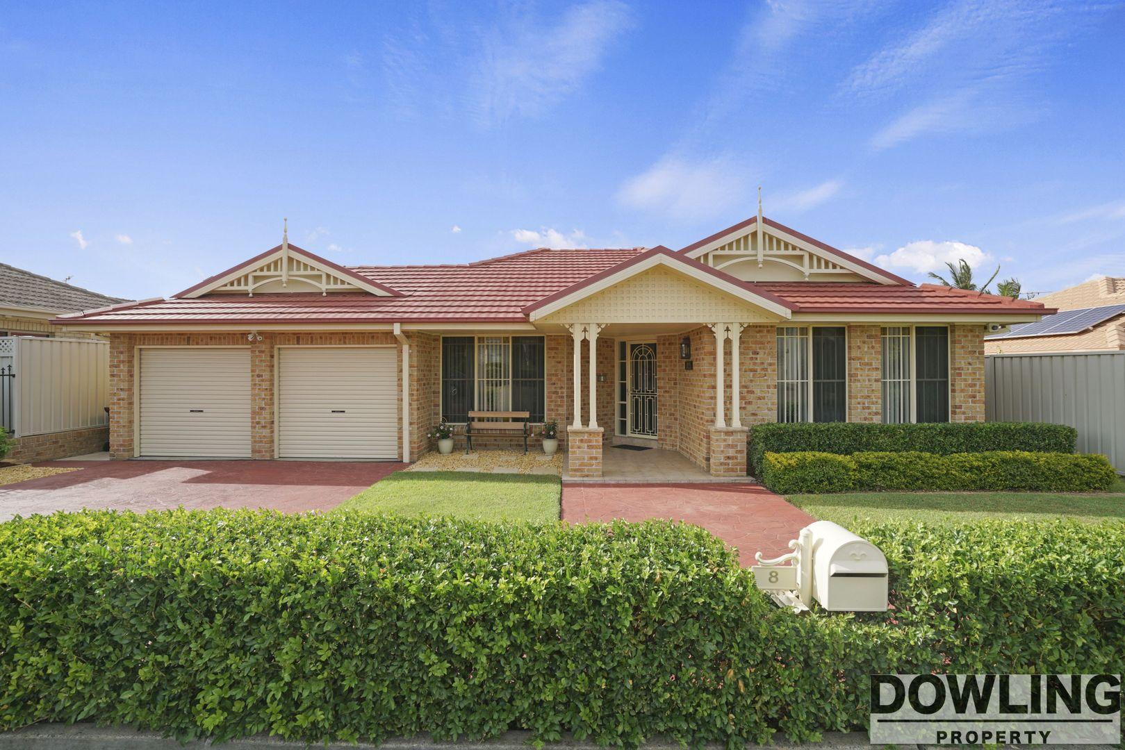 8 Broome Street, Fletcher NSW 2287, Image 0