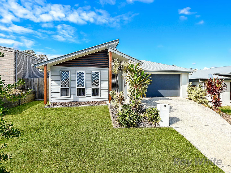 21 Challenor Street, Mango Hill QLD 4509, Image 1