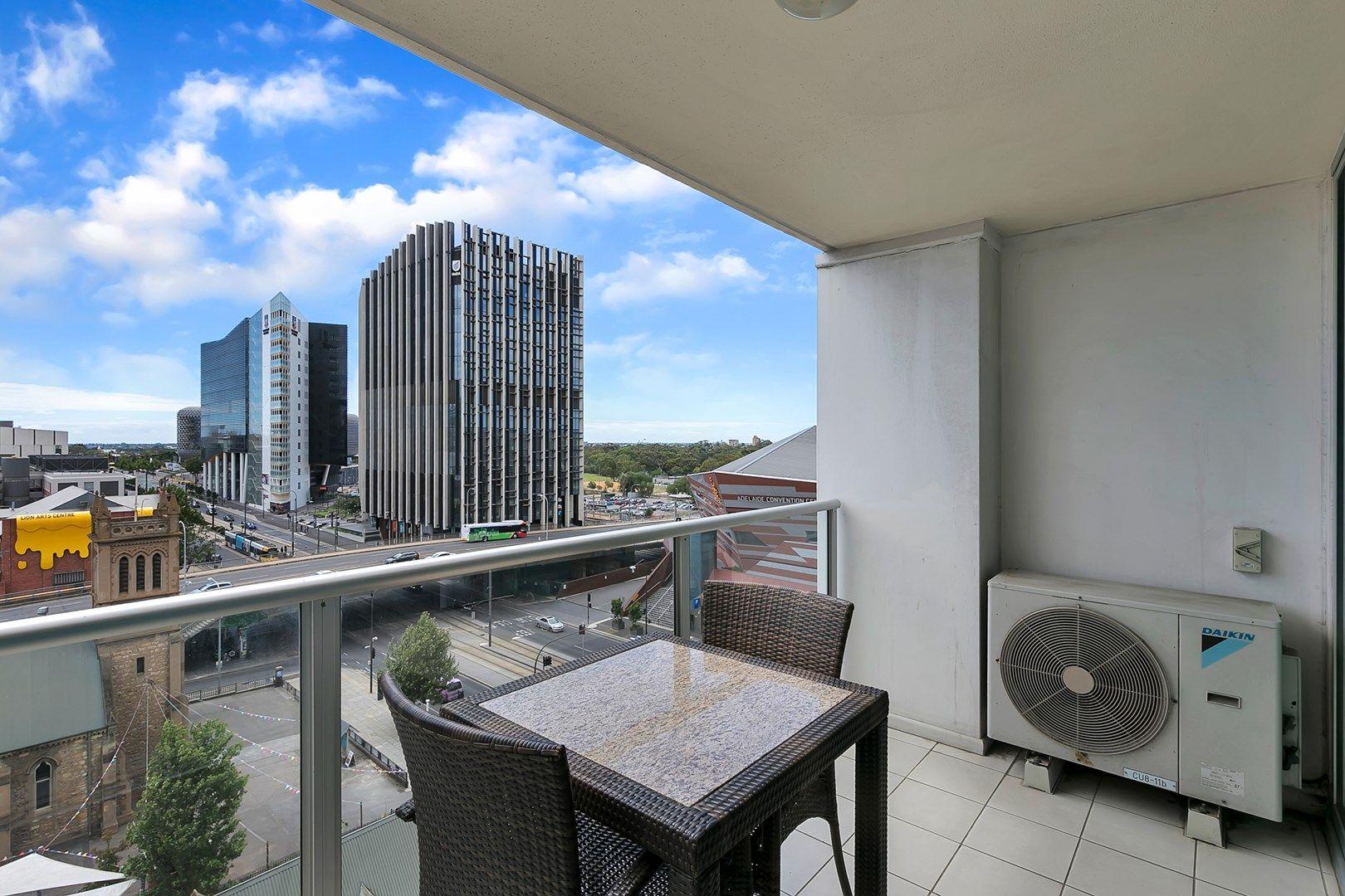 813/96 North Terrace, Adelaide SA 5000, Image 0