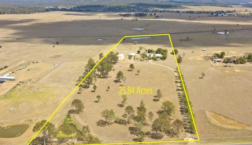 603 Brookland Road, Allenview QLD 4285, Image 1