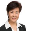 photo of Joyce Kong