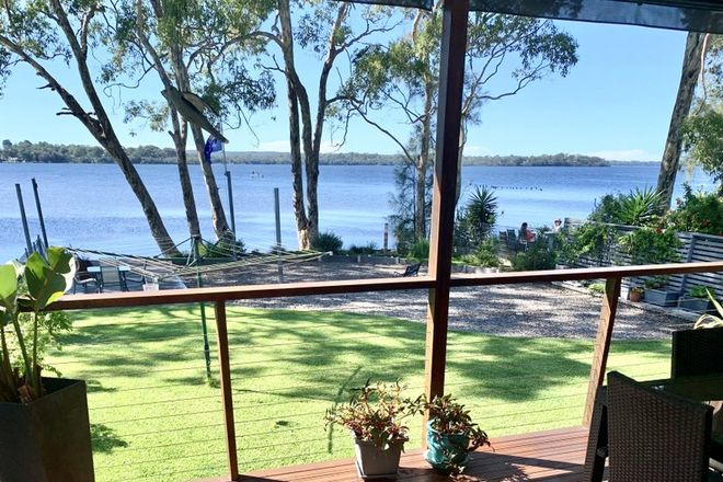 Picture of 6 Island Point Road, ST GEORGES BASIN NSW 2540