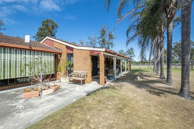 Picture of 1092 Gwydir Highway, WATERVIEW HEIGHTS NSW 2460