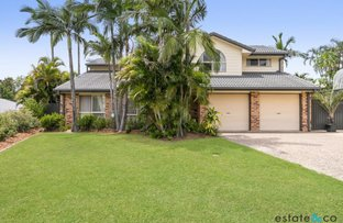 Picture of 3 Camelot Crescent, Middle Park QLD 4074