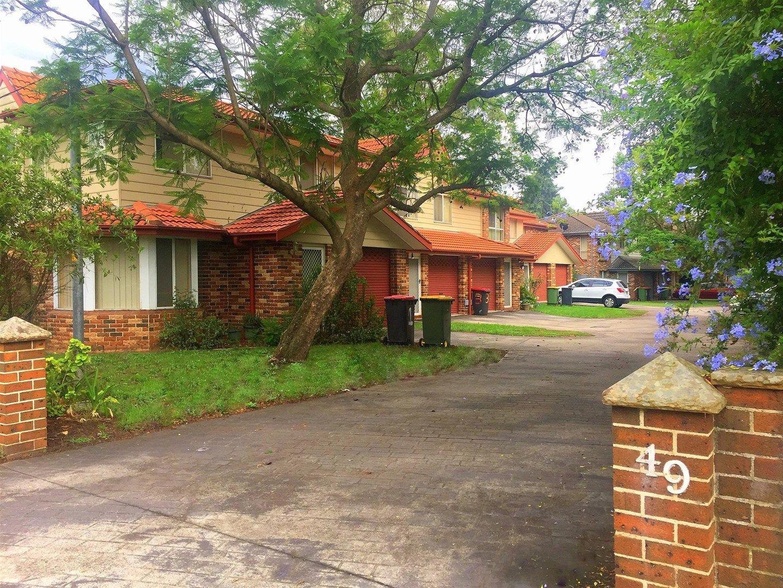 6/49 Rodley Avenue, Penrith NSW 2750, Image 0