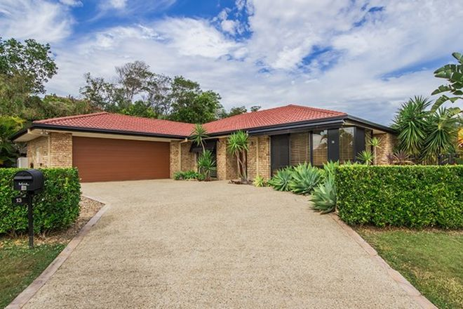 Picture of 13 Fainter Court, PACIFIC PINES QLD 4211