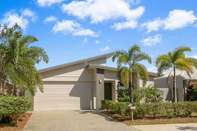 Picture of 59 Thornborough Circuit, SMITHFIELD QLD 4878