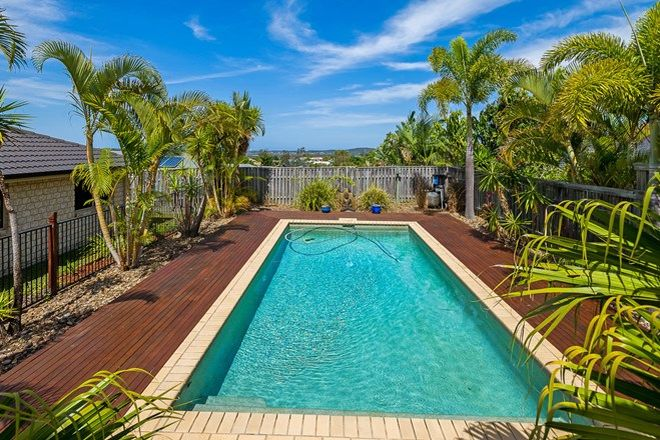 Picture of 12 Laughlen Chase, PACIFIC PINES QLD 4211