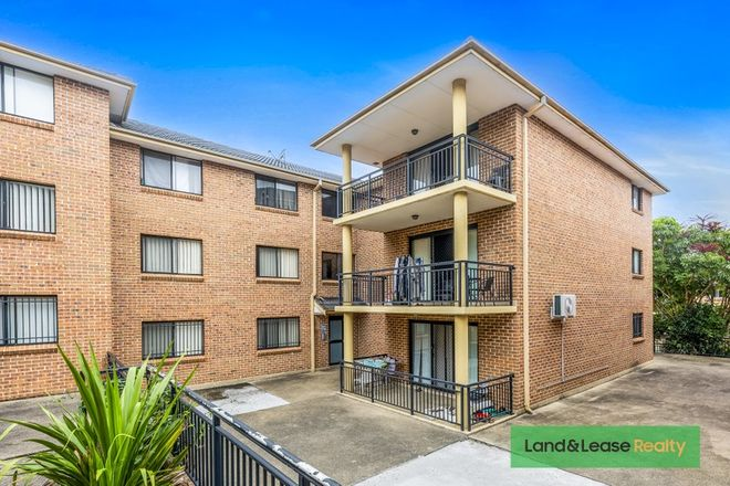 Picture of 9/146 Meredith Street, BANKSTOWN NSW 2200
