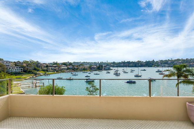 Picture of 26/18 Wolsely Street, DRUMMOYNE NSW 2047
