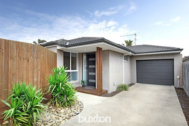 Picture of 2/72 Latham Street, BENTLEIGH EAST VIC 3165