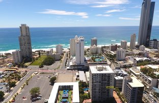 Picture of 804/67 Ferny Ave, Surfers Paradise QLD 4217