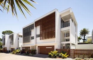 Picture of 4/20 Turner Avenue, New Farm QLD 4005