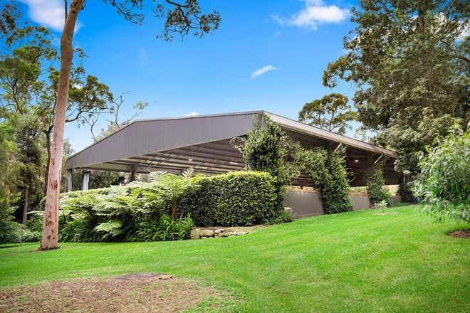 Picture of 100 Arcadia Road, ARCADIA NSW 2159