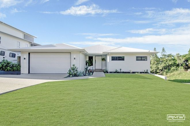 Picture of 36 Bayview Drive, LAMMERMOOR QLD 4703
