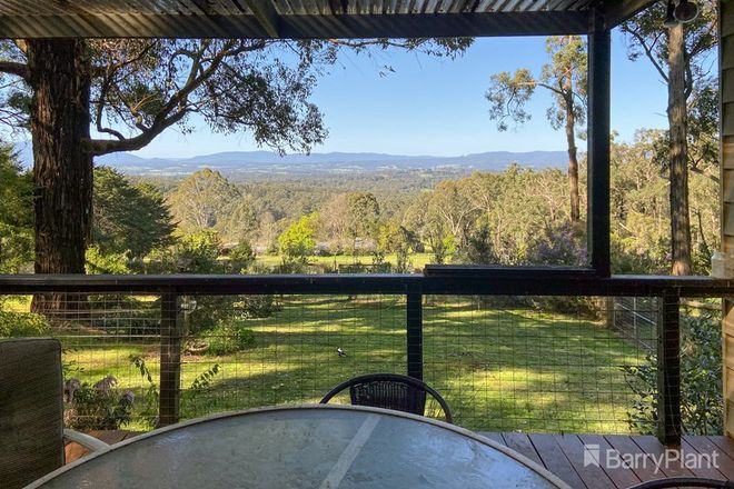Picture of 15 Coulson Road, MONBULK VIC 3793