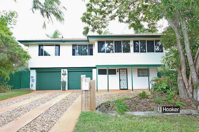 Picture of 22 Lerose Avenue, KALLANGUR QLD 4503