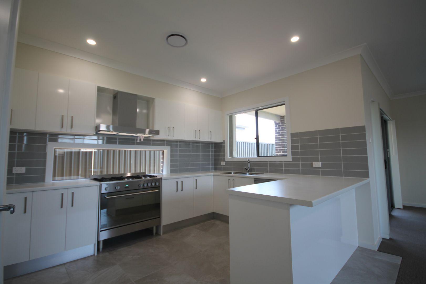 LOT 1147 Kelly Street, Austral NSW 2179, Image 2