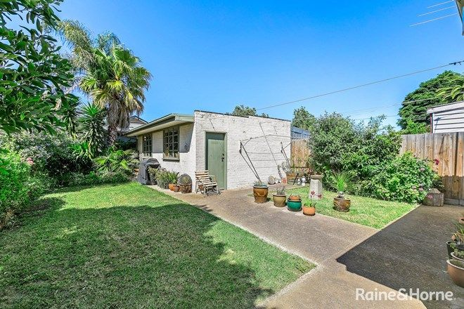 Picture of 17 Hobson Street, NEWPORT VIC 3015