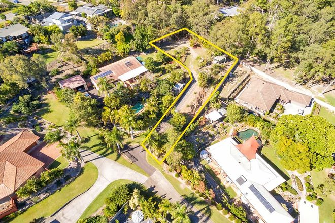 Picture of 82/Lot 82/41 Helensvale Road, HELENSVALE QLD 4212