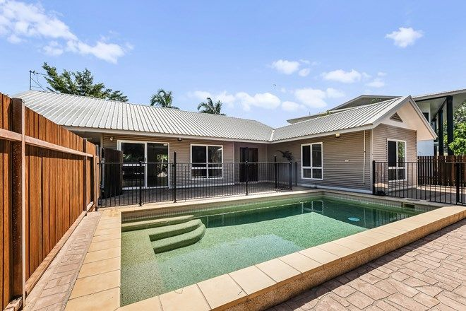Picture of 11 Muzzell Street, BAYVIEW NT 0820