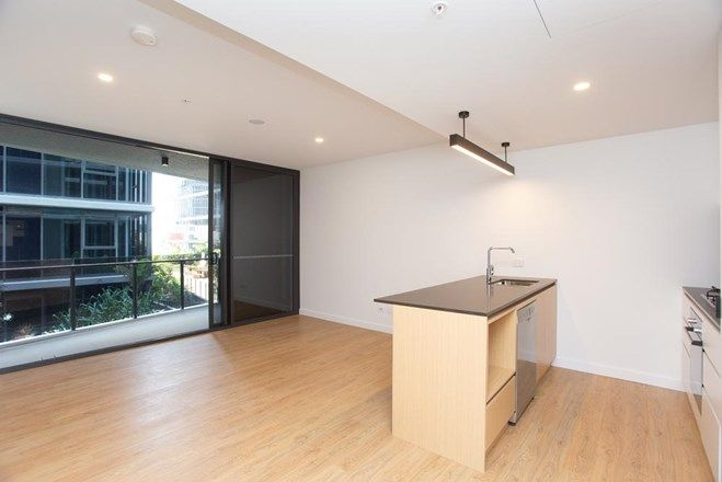 Picture of 30607/1 Cordelia Street, South Brisbane