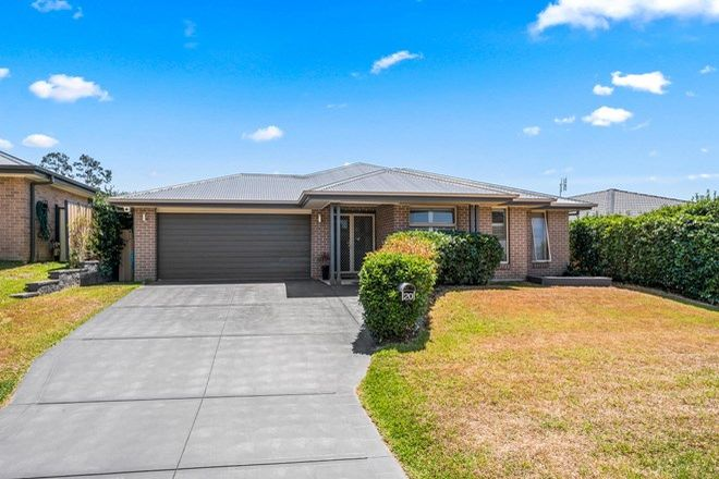 Picture of 20 Trebbiano Drive, CESSNOCK NSW 2325