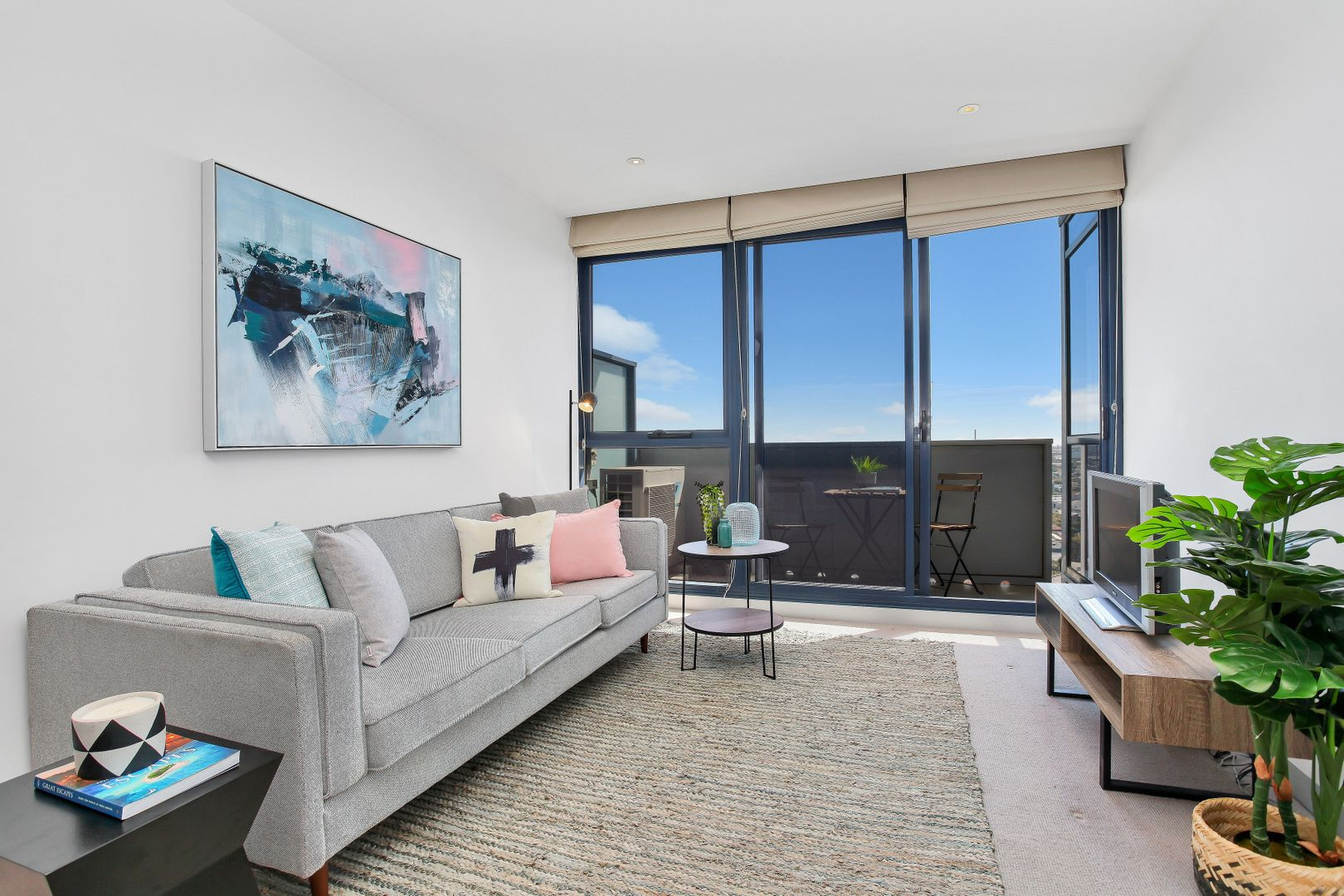 2704/109 Clarendon Street, Southbank VIC 3006, Image 0