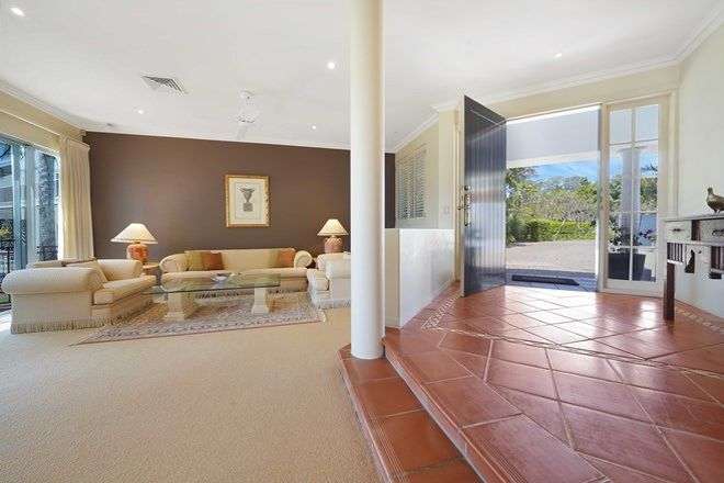 Picture of 4702 The Parkway, SANCTUARY COVE QLD 4212
