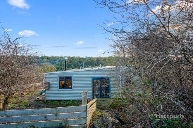 Picture of 1715 Woodsdale Road, LEVENDALE TAS 7120