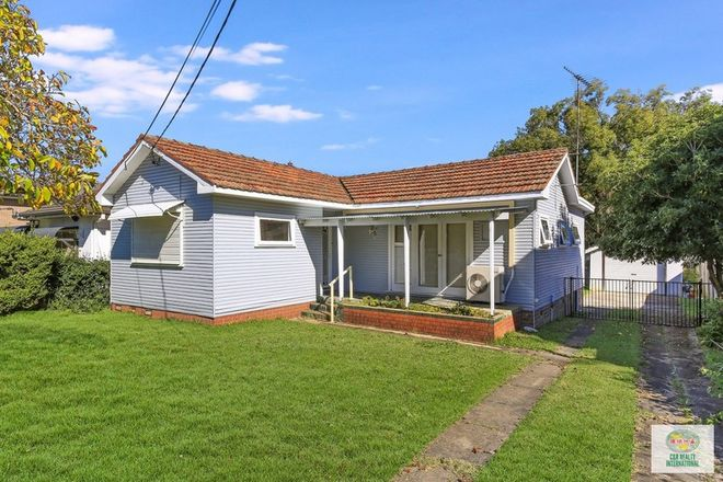 Picture of 10 Hayes Avenue, NORTHMEAD NSW 2152