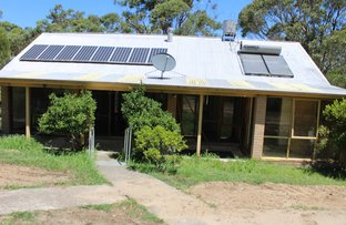 Picture of 180 Wisemans Ferry Road, Somersby NSW 2250