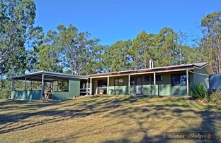 18 Beames Road, Laidley South QLD 4341