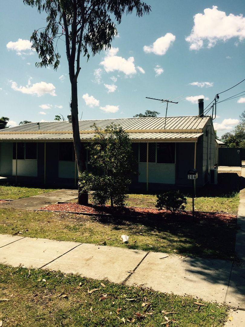 20 Woodburn Street, Marsden QLD 4132, Image 0