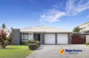 Picture of 3 Whitsunday Drive, Shell Cove NSW 2529