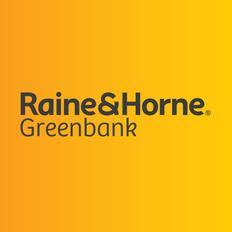 Raine & Horne Greenbank