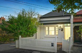 Picture of 142 Clauscen Street, Fitzroy North VIC 3068