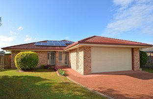 Picture of 31 Abbey Court, Kawungan QLD 4655